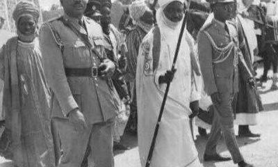 Hassan Katsina, Ado Bayero, Aguiyi Ironsi