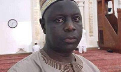 Abdulaziz Gafasa