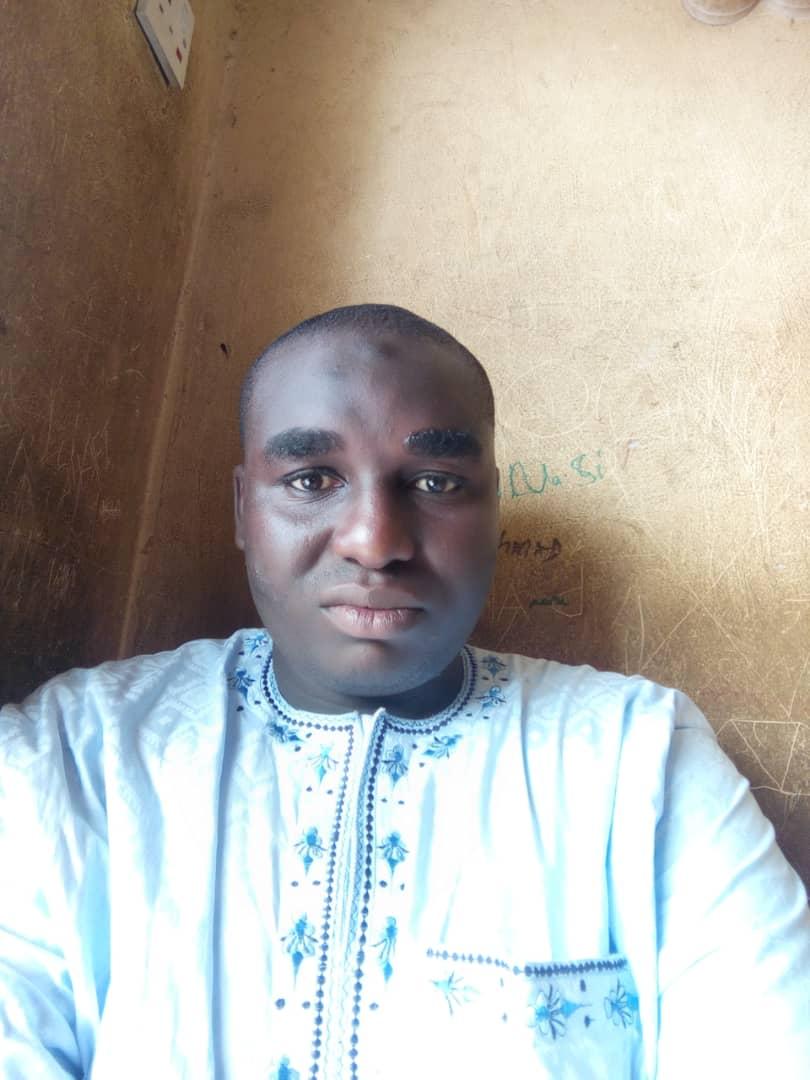 Bashir Bashir Galadanci