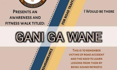 Gani Ga Wane