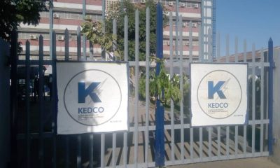 KEDCO Headquarters