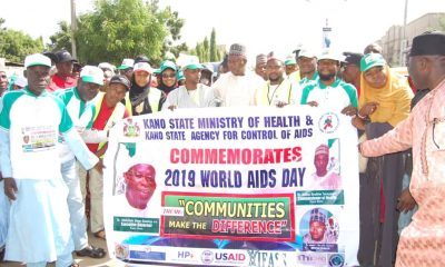 HIV/AIDS in Kano