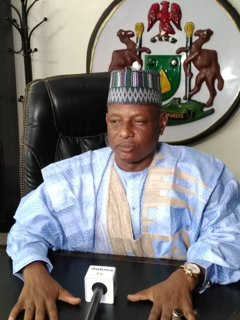 Kano Head of Service