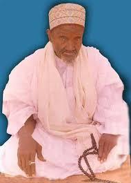 Sheikh Aliyu Harazimi