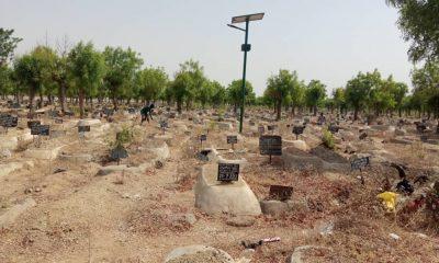 Abbatoir Cemetery