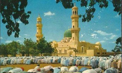 Kano Mosque