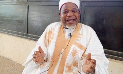Sheikh Nasir Adam