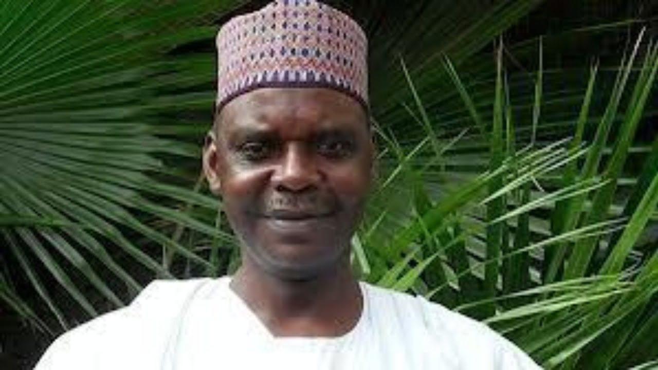Umar-Tudunwada