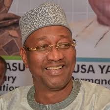 Muhammad Garba