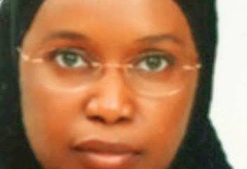Aisha Ado CARAV