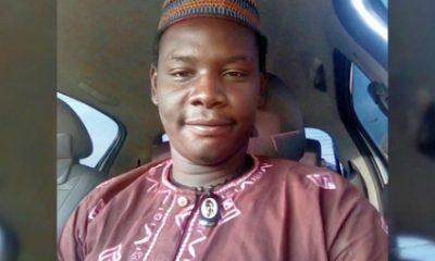 Yahaya Aminu Sharif