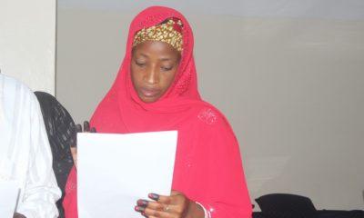 Aisha 'Yalleman