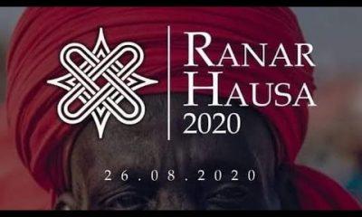 Ranar Hausa