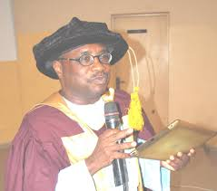 Professor Abdalla Adamu