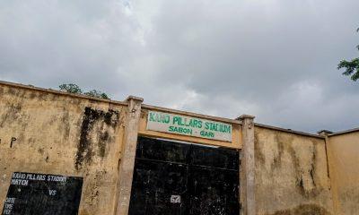 Kano Pillars Stadium