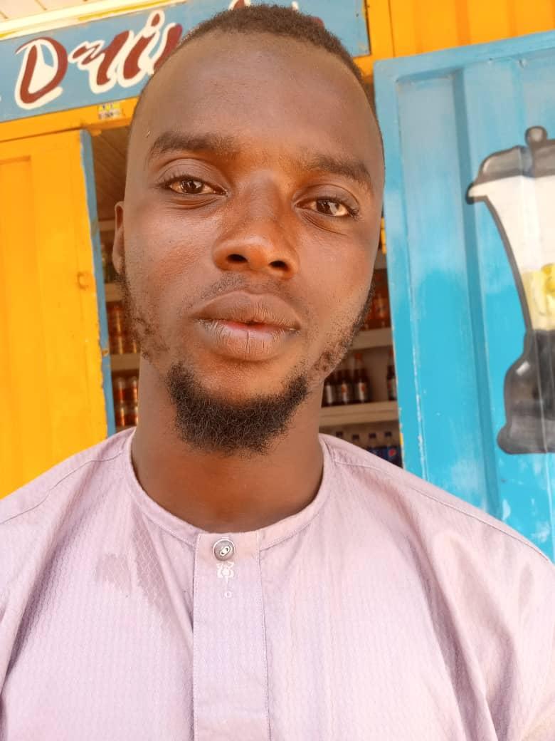Ibrahim Bature Yakubu