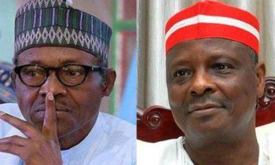 Kwankwaso and Buhari