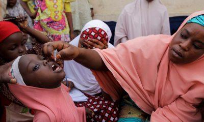 Kano Polio Immunization