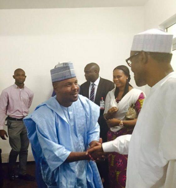 Yakasai and Buhari